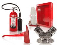 axtintores y accesorios anti incendios