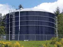 tanque atornillable para fluidos industriales
