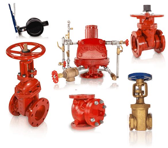 sistemas de preacción anti incendios
