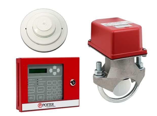Catálogo de productos Monitoreo de Sistemas